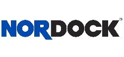 overhead garage door Home Nordock Logo II1